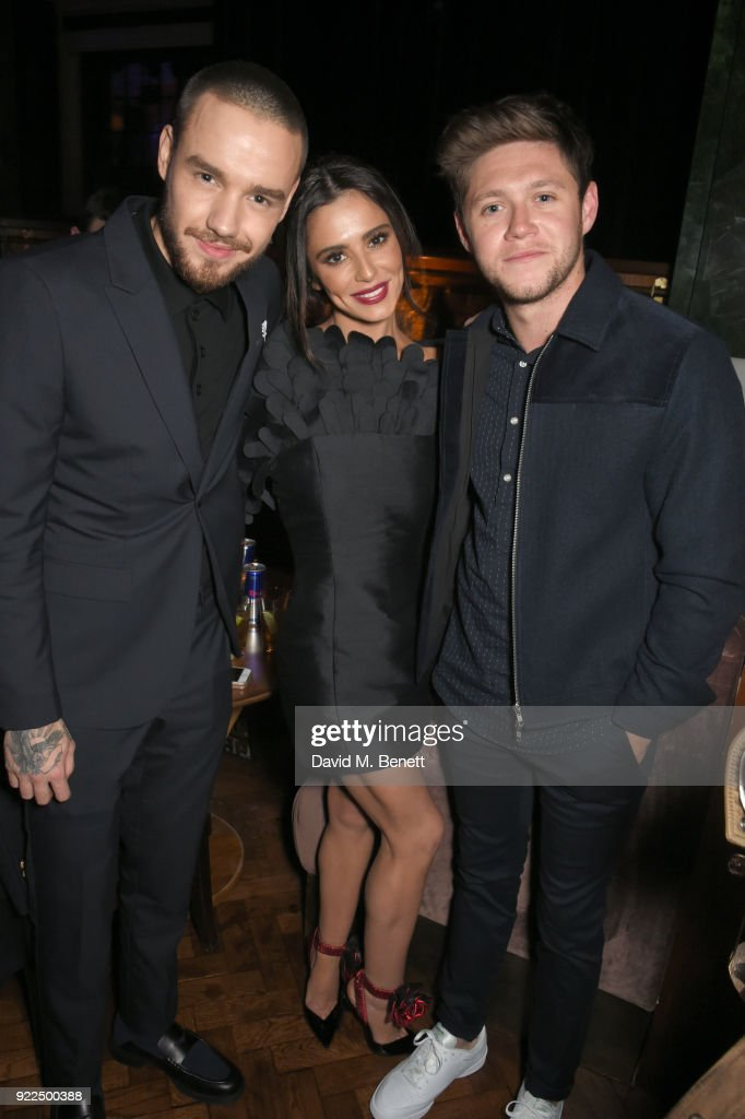 The Universal Music BRITs Party, Hosted By Soho House And Bacardi : Nachrichtenfoto