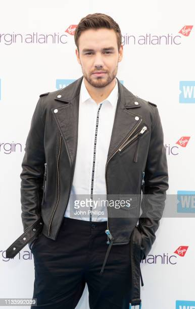 Liam Payne during WE Day UK 2019 at The SSE Arena on March 06 2019 in London England
