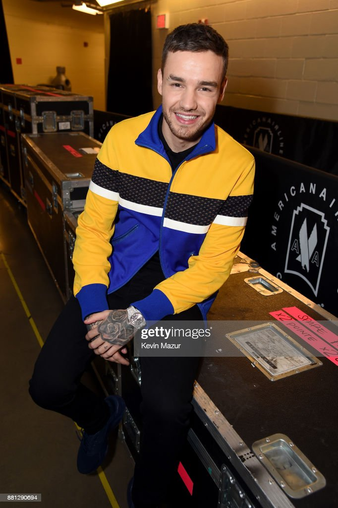 106.1 KISS FM's Jingle Ball 2017 - BACKSTAGE