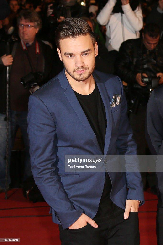 16th NRJ Music Awards - Red Carpet Arrivals : News Photo