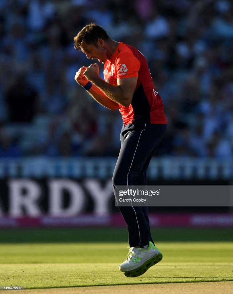 England v Australia - 1st NatWest International T20