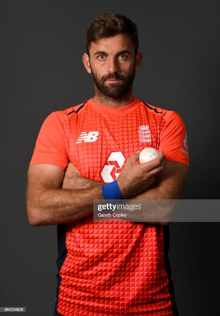England T20 Team Headshots