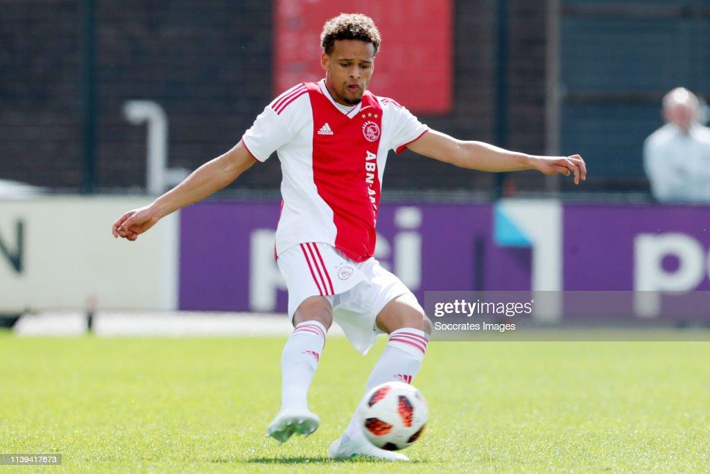 NLD: Ajax U19 v AZ U19