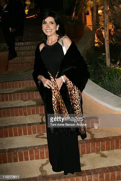 Liane Foly during 'MonteCarlo Bay Hotel Resort' Opening at Monte Carlo Bay Hotel Resort in Monte Carlo Monaco