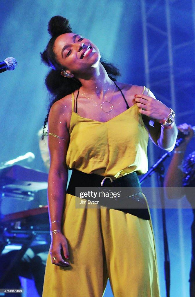 Glastonbury Festival 2015 - Day 3