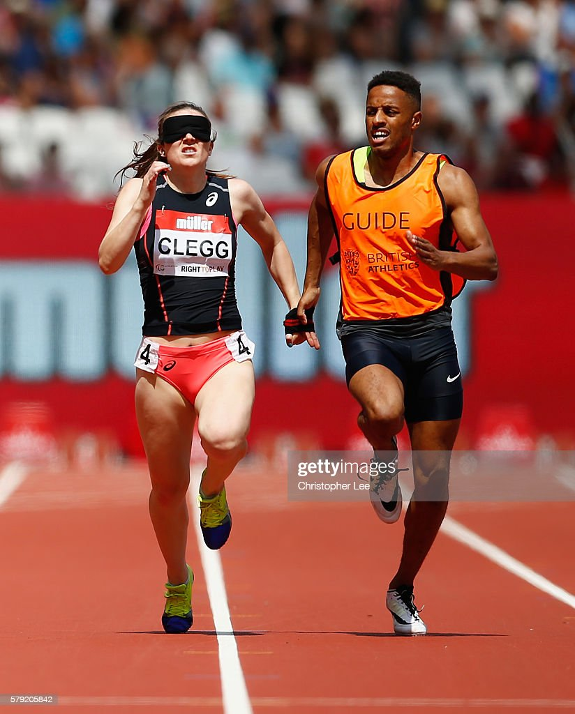 Muller Anniversary Games - IAAF Diamond League 2016: Day Two