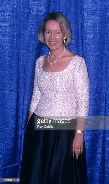 Libby Pataki attends A Gala Evening of Reading on May 14 2001 at the Vivian Beaumont Theater in New York City
