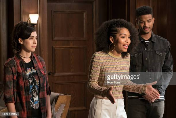 ISH 'Liberal Arts' Dre tearfully drops Zoey off to college for her twoday orientation and she hits it off with fellow incoming freshman Miriam after...
