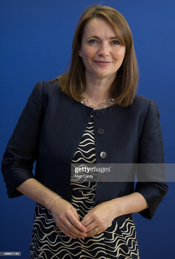 Liberal Democrat AM Kirsty Williams poses for a photograph on the final day of the Liberal Democrats annual conference on September 23, 2015 in Bournemouth, England. The Liberal Democrats are currently holding their annual conference using the hashtag #LibDemfightback in Bournemouth. The conference is the first since the party lost all but eight of its MPs in May's UK general election, however after gaining 20,000 new members since May the party is expecting a record attendance at the event being held at the Bournemouth International Centre.