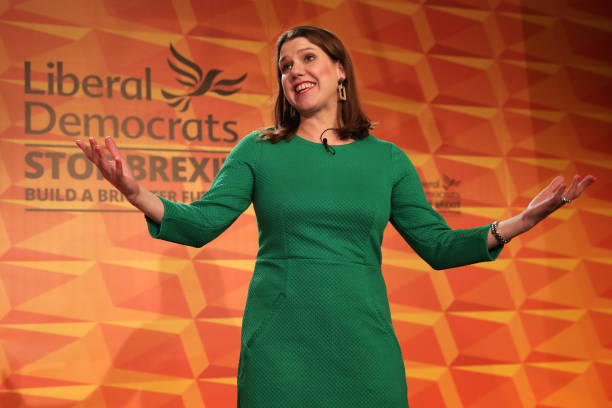 GBR: Liberal Democrats Launch Their Election Manifesto