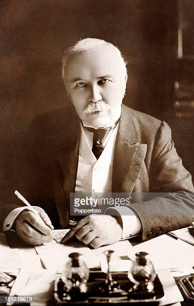 Liberal Party politician Henry CampbellBannerman who served as Prime Minister of Great Britain from 1906 until shortly before his death in 1908