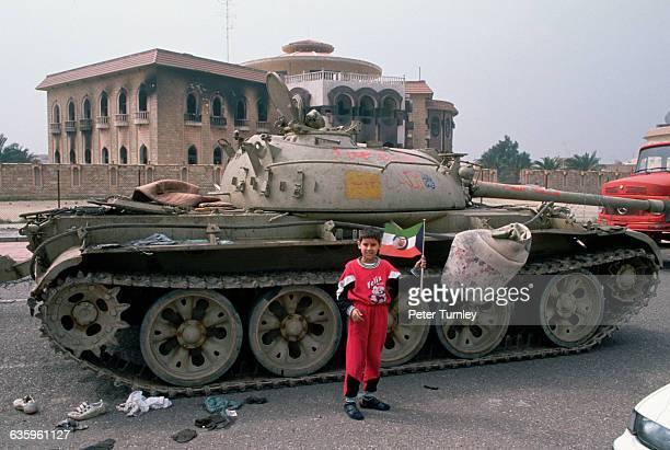 Liberation After the War