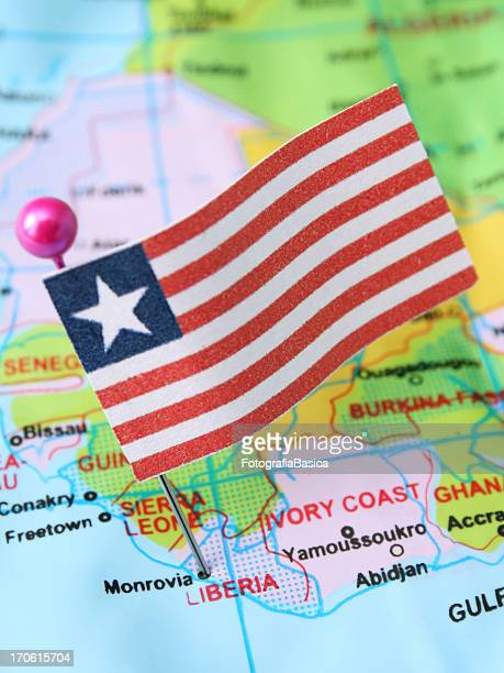 liberia - monrovia liberia stock photos and pictures
