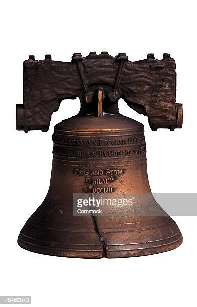 liberty bell - liberty bell stock pictures, royalty-free photos & images