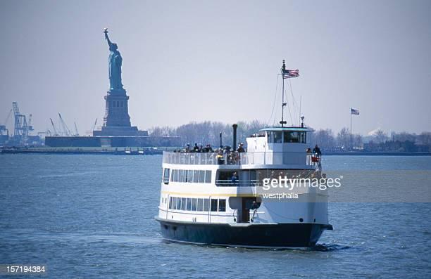 Traghetto per Liberty