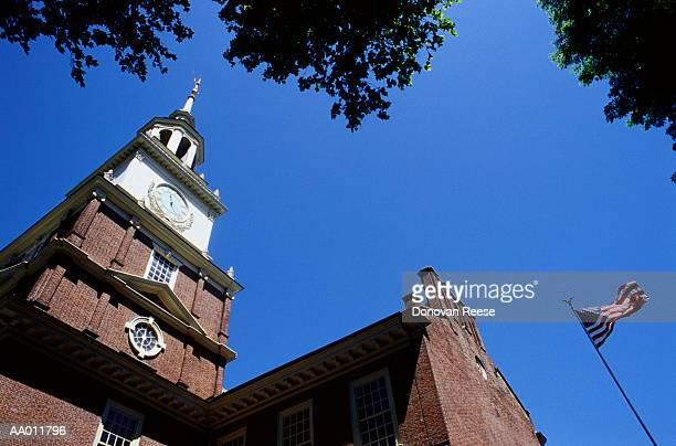 Liberty Hall Clock Tower