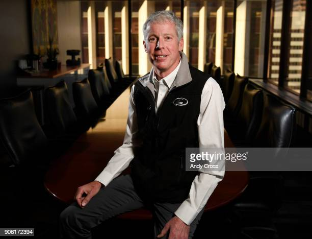 Liberty Oilfield Services CEO Chris Wright at Liberty January 17 2018