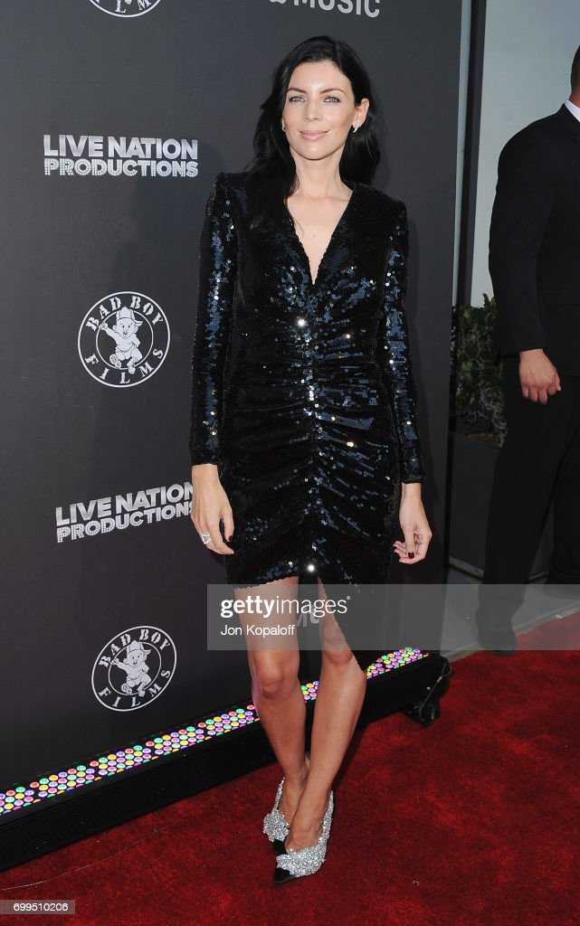 """Los Angeles Premiere Of """"Can't Stop Won't Stop"""" - Arrivals"""