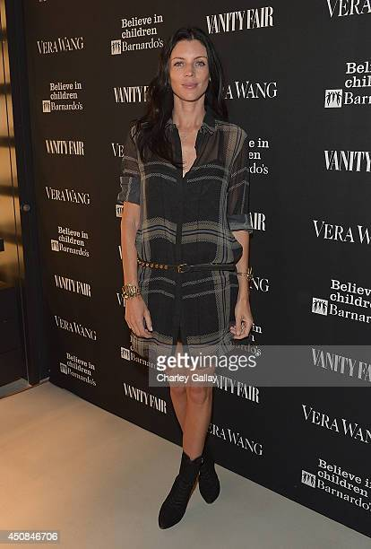 Liberty Ross attends Vanity Fair And Vera Wang Celebrate The Opening Of Vera Wang On Rodeo Drive on June 18 2014 in Beverly Hills California