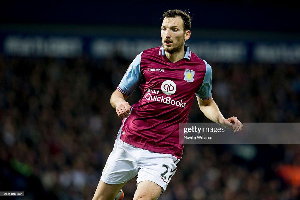 West Bromwich Albion v Aston Villa - Premier League