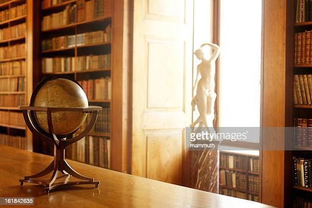 librarian's desk - literature stock pictures, royalty-free photos & images