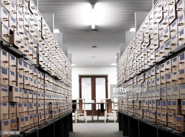 Library Archive