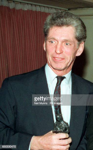 Library file dated 23/05/95 of Sixties singing star Georgie Fame who has been arrested and charged with drinkdriving police said Sunday 13 February...