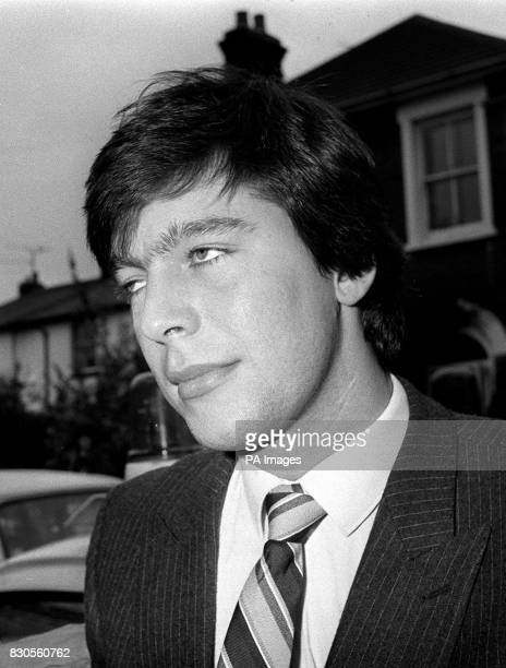 Library file dated 30/10/85 of Jeremy Bamber. A website launched Sunday 4 March 2001 by a man serving life for murdering his parents, sister and twin...