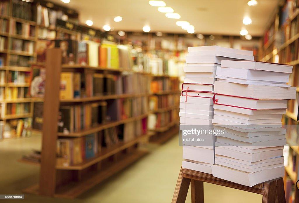 library : Stock Photo