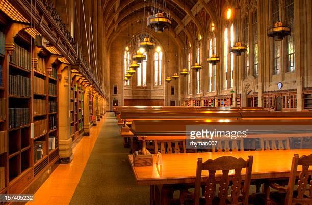 Bibliothèque des Tables