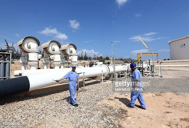 60 Top Libya Gas Pictures, Photos, & Images - Getty Images