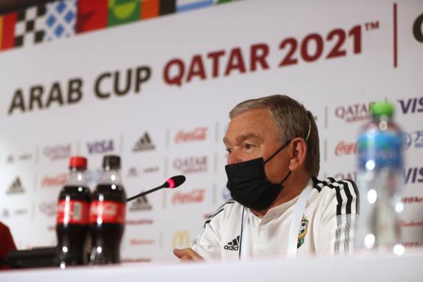 QAT: FIFA Arab Cup Qatar 2021 Qualifiers - Previews