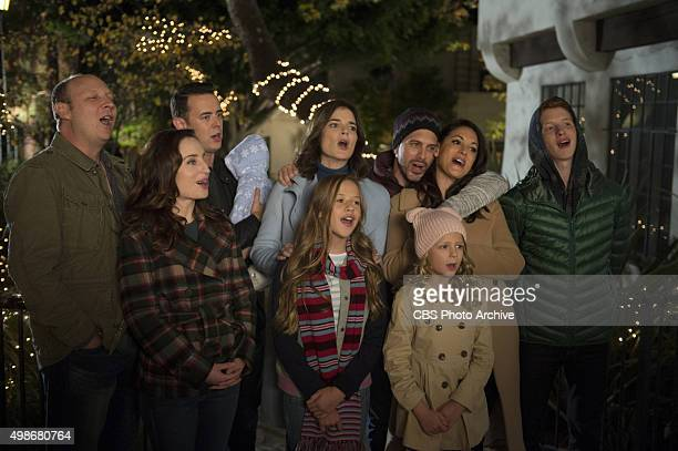 Lice Stealing College Caroling Colleen joins John and his Air Force buddies for his annual tradition of dirty Christmas caroling Also Joan tries to...