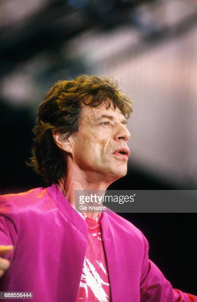 Licks World Tour, The Rolling Stones, Feyenoord Stadion , Rotterdam, Holland, .