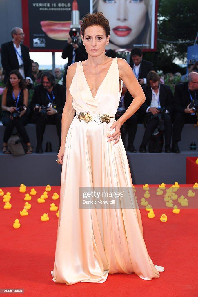 'Piuma' Premiere - 73rd Venice Film Festival