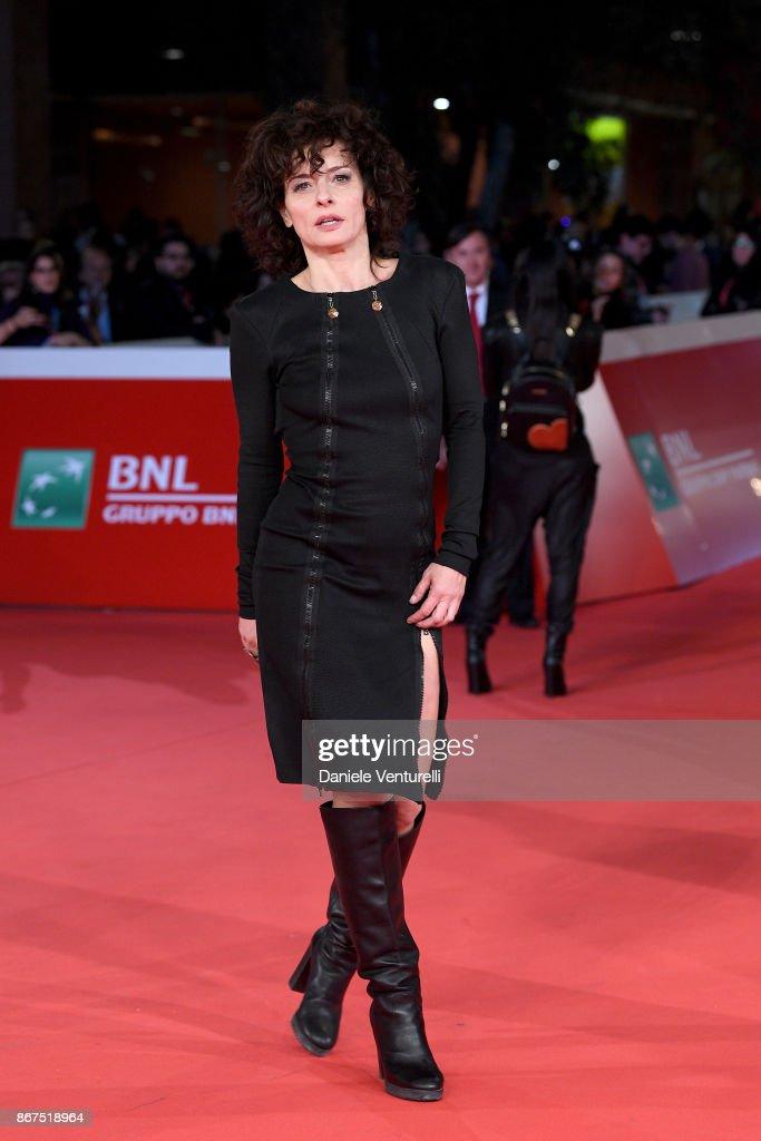 Stronger Red Carpet - 12th Rome Film Fest