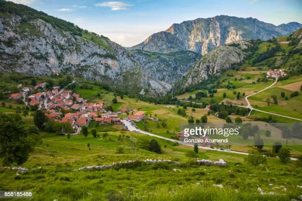 Liebana valley Cantabria Spain