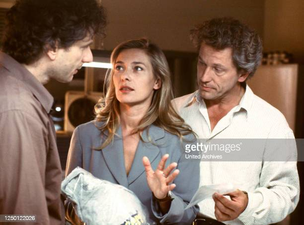 Liebe, Sex, Tod, D-BR 1996, Regie: Peter Fratscher, UDO WACHTVEITL, BARBARA RUDNIK, MIRO NEMEC.
