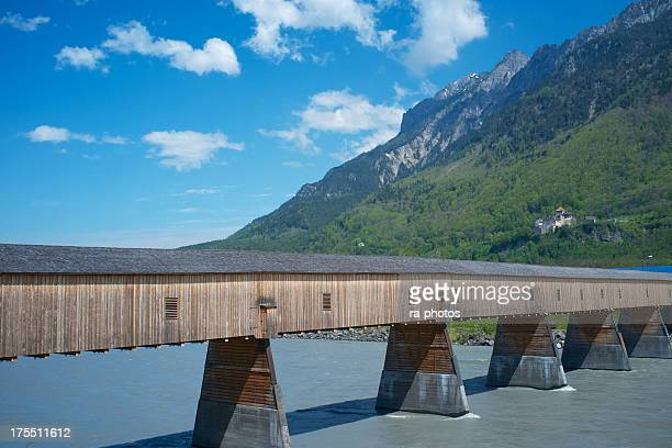 liechtenstein - vaduz stock pictures, royalty-free photos & images