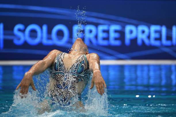 HUN: LEN European Aquatics Championships - Day One