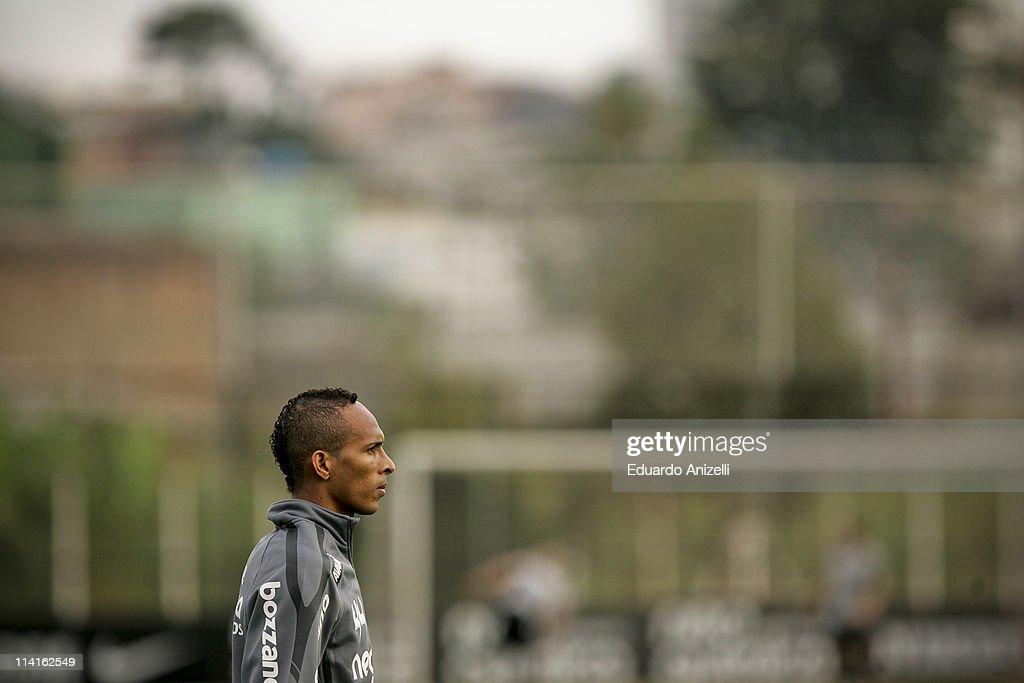 Corinthians Training Session : ニュース写真
