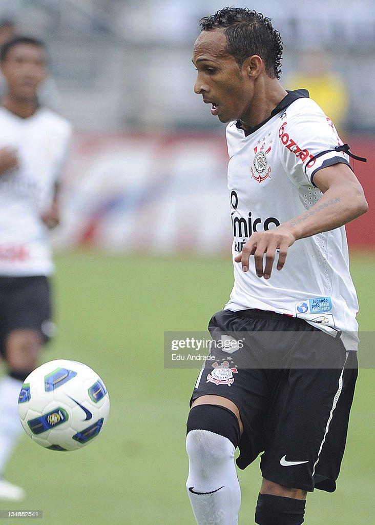 Corinthians v Palmeiras - Serie A