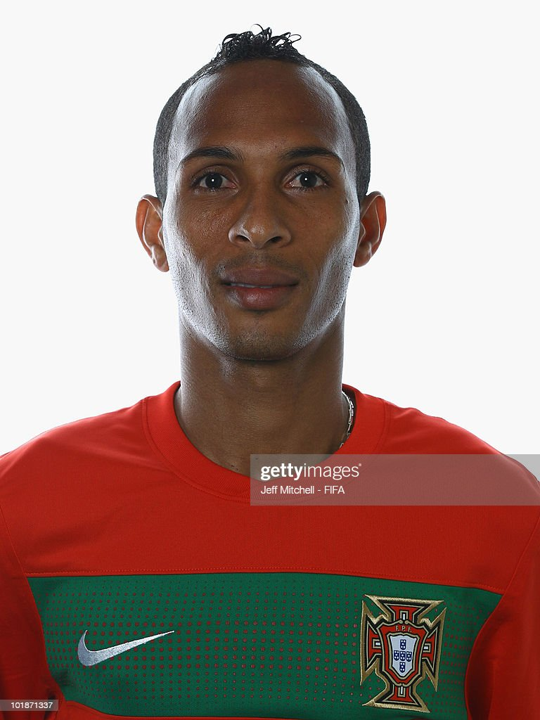 Portugal Portraits - 2010 FIFA World Cup