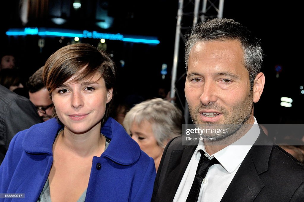 Opening Night At Filmfestival Ghent : News Photo