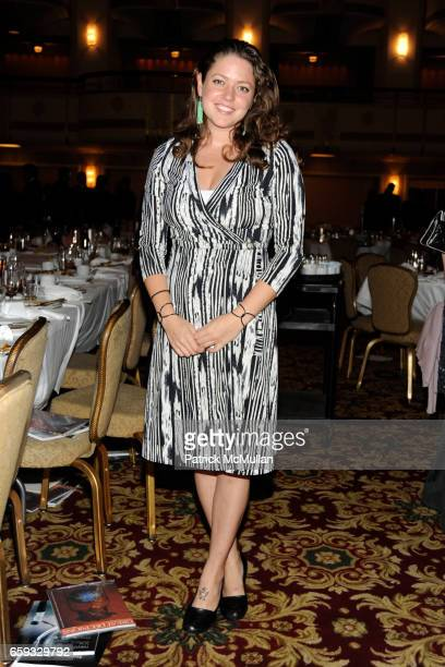 Liesel Pritzker attends Foreign Policy Association World Leadership Forum honoring KEVIN M RUDD Prime Minister of Australia at Waldorf Astoria on...