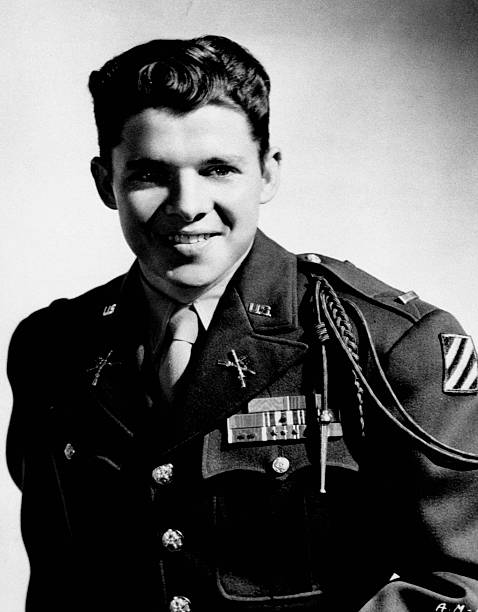 Audie Murphy Pictures Getty Images - Audie