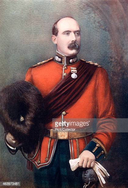 Lieutenant Colonel AW Thorneycroft commanding Thorneycroft's Mounted Infantry 1902 Thorneycroft's Mounted Infantry was a unit of irregulars that saw...