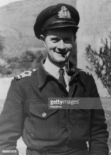Midget stock photos and pictures getty images lieutenant donald cameron of the royal naval reserve circa 1943 he was awarded the victoria cross publicscrutiny Choice Image