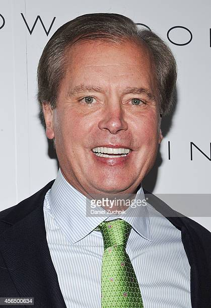 Lieutenant Governor of Texas David Dewhurst attends the Rainbow Room Grand Reopening at The Rainbow Room on October 1 2014 in New York City