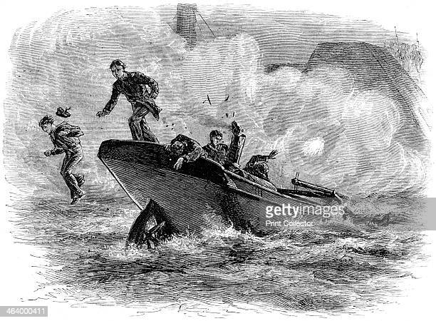 Lieutenant William B Cushing's attack on the 'Albemarle' 1864 The 'Albemarle' was a Confederate ironclad warship that operated in the coastal waters...